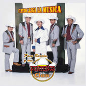 Play & Download Cuando Llega la Musica by Paco Barron/Nortenos Clan | Napster