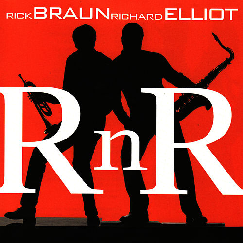 R N R by Richard Elliot