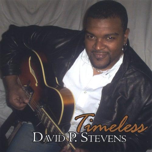 Timeless by David P. Stevens