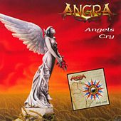 Angels cry/Holy land by Angra