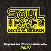 Play & Download Soul Heaven presents Digital Heaven by Various Artists | Napster