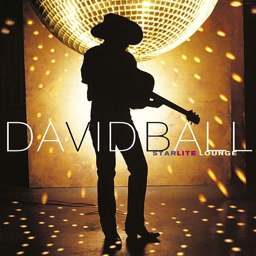 Play & Download Starlite Lounge by David Ball | Napster