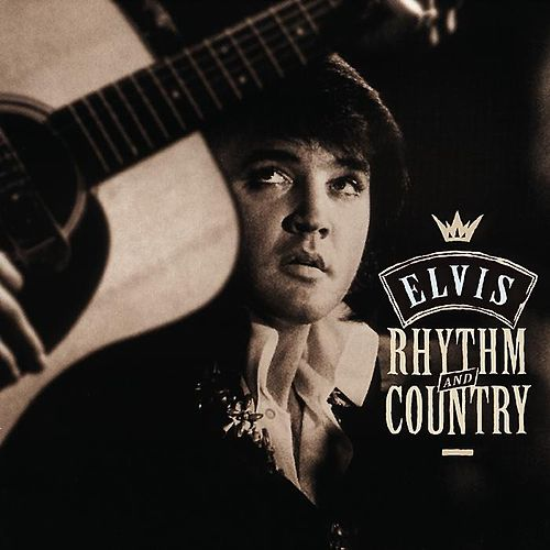 Play & Download Rhythm & Country: Essential Elvis Vol. 5 by Elvis Presley | Napster