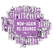 Now-Again Re:Sounds von Various Artists