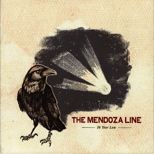 30 Year Low + bonus disc The Final Remarks of the Legendary Malcontent by The Mendoza Line