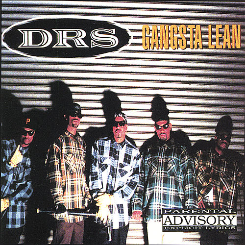 Play & Download Gangsta Lean by D.R.S. | Napster
