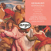 Play & Download Gesualdo: Sacrae Canciones, Responsoria, Motets by Madrigalisti Di Centro Musica Antica Di | Napster