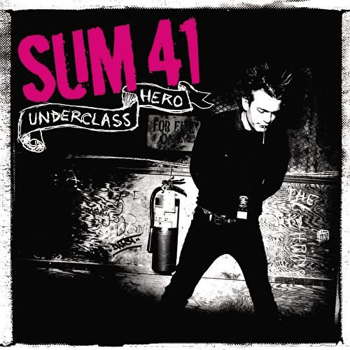 Play & Download Underclass Hero by Sum 41 | Napster