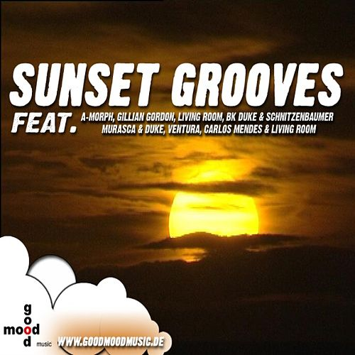 Play & Download SUNSET GROOVES by Various Artists | Napster