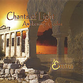 Play & Download Chants Of Light - Awakening Codes by Ermina | Napster
