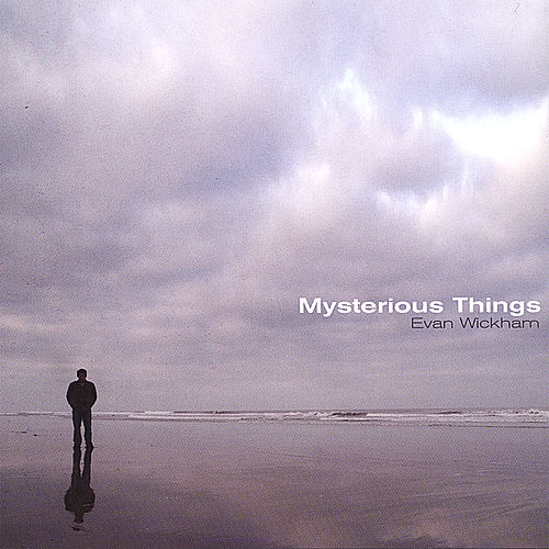 Mysterious Things by Evan Wickham