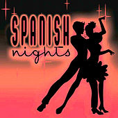 Spanish Nights by Peter Wiltschinsky