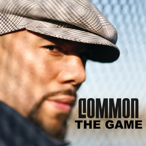 The Game by Common