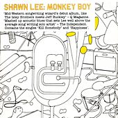Play & Download Monkey Boy by Shawn Lee's Ping Pong Orchestra | Napster