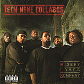 Play & Download Misery Loves Kompany by Tech N9ne | Napster