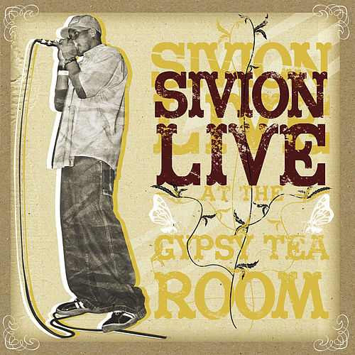Play & Download Live At The Gypsy Tea Room by Sivion | Napster