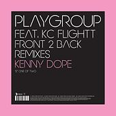 Front 2 Back - Remixes by Playgroup