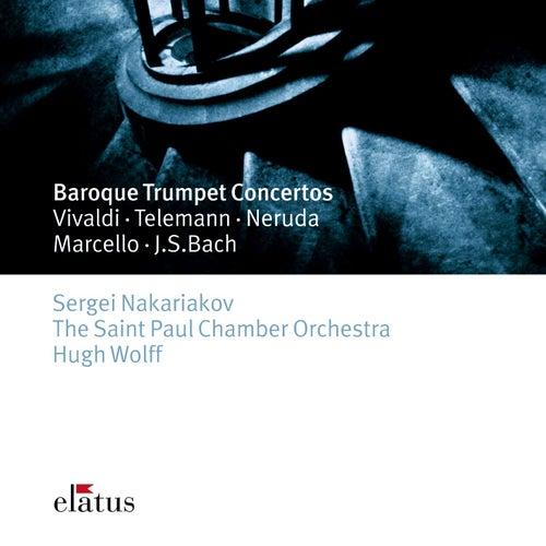 Baroque Trumpet Concertos by Sergei Nakariakov
