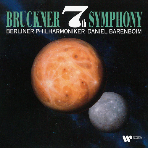 Play & Download Bruckner : Symphony No.7 by Daniel Barenboim | Napster