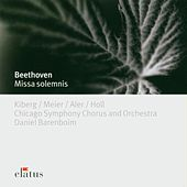Play & Download Beethoven : Missa Solemnis by Daniel Barenboim | Napster