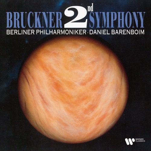 Play & Download Bruckner : Symphony No.2 by Daniel Barenboim | Napster