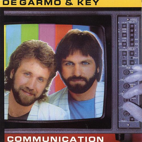 Play & Download Communication by DeGarmo and Key | Napster