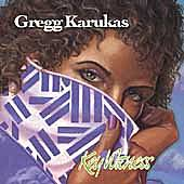 Play & Download Key Witness by Gregg Karukas | Napster