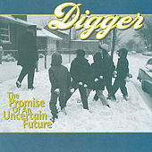 The Promise Of An Uncertain Future by Digger
