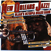 Best Of New Orleans Jazz! by Dejan's Olympia Brass Band