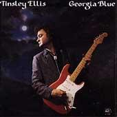 Play & Download Georgia Blue by Tinsley Ellis | Napster