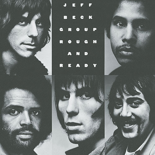 Play & Download Rough And Ready by Jeff Beck | Napster