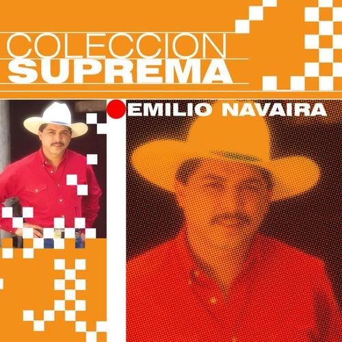 Coleccion Suprema by Emilio Navaira