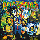 Play & Download Amazonas Rain Forest JaZZ by The Flute Keeper | Napster