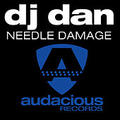 Needle Damage by DJ Dan