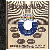 The Complete Motown Singles, Volume 4: 1964 by Various Artists