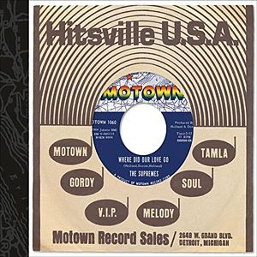 Play & Download The Complete Motown Singles, Volume 4: 1964 by Various Artists | Napster