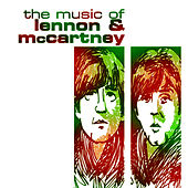 The Music Of Lennon And McCartney by Peter Wiltschinsky