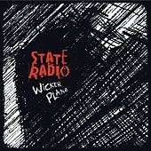 Wicker Plane - EP by State Radio