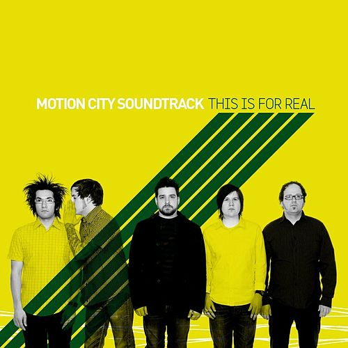 Play & Download This Is For Real by Motion City Soundtrack | Napster