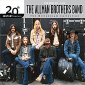 Play & Download The Best Of The Allman Brothers Band 20th Century Masters The Mi by The Allman Brothers Band | Napster