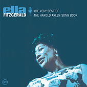 The Very Best Of The Harold Arlen Songbook by Ella Fitzgerald