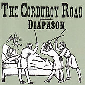 Diapason by The Corduroy Road