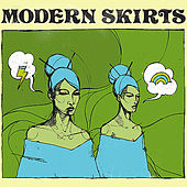 Four More Years - UK Single by Modern Skirts