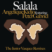 Play & Download Salala - The Junior Vasquez Remixes by Angelique Kidjo | Napster
