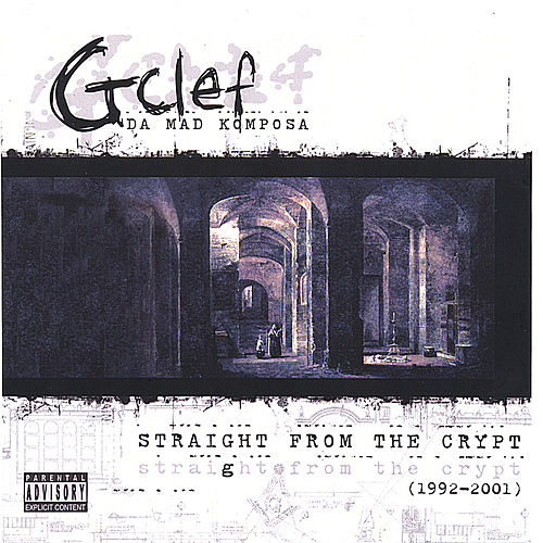 Straight From the Crypt (1992-2001) by Various Artists