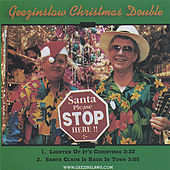 Play & Download Lighten Up, It's Christmas (EP) by The Geezinslaws | Napster