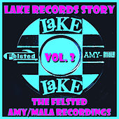 The Lake Records Story Vol. 3 by Various Artists