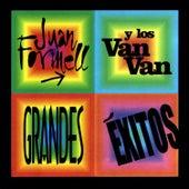 Juan Formell Y Los Van Van - Grandes Éxitos by Los Van Van