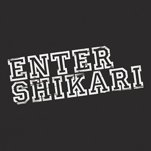 Mothership by Enter Shikari