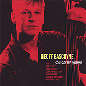Songs Of The Summer by Geoff Gascoyne